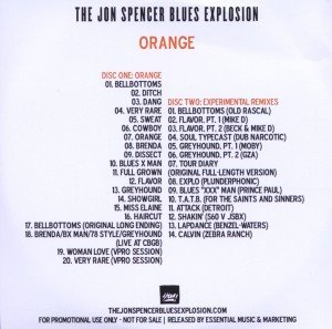 Orange & Xperimental Remixes (Remastered & Expande
