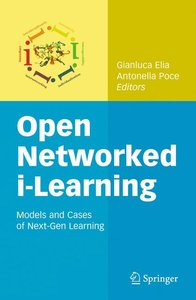 "Open Networked ""i-Learning"""