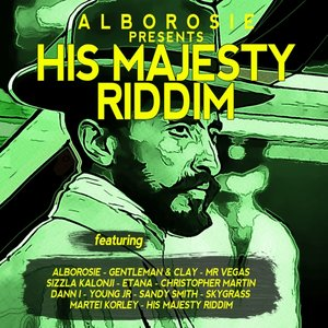His Majesty Riddim