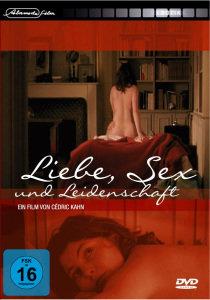 Liebe, Sex und Leidenschaft