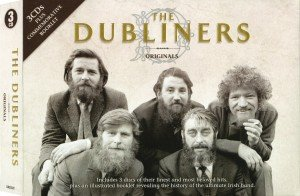 The Dubliners-Original Inkl.Biografie