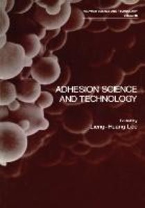 Adhesion Science and Technology