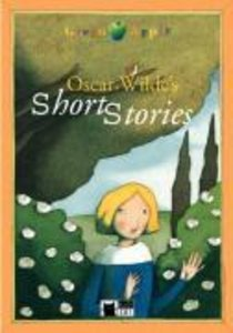 Oscar Wilde's Short Stories. Mit CD