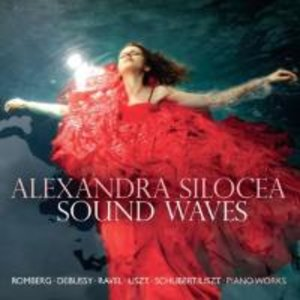 Sound Waves-Piano Works