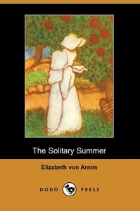 The Solitary Summer (Dodo Press)
