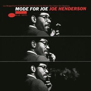 Mode For Joe (Rem. Ltd. Edt. + DL-Code)