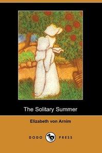 The Solitary Summer (Dodo Press)