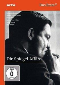 Die Spiegel-Affäre (DVD)