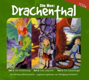 Drachenthal 1-3: Die Sammelbox