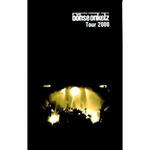 Böhse Onkelz Tour 2000