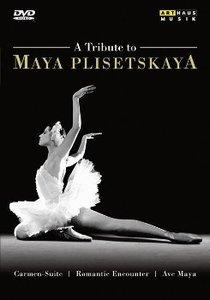 A Tribute To Maya Plisetskaya