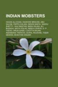 Indian mobsters