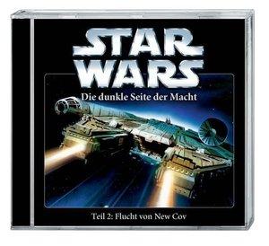 Star Wars Die dunkle Seite der Macht Teil 02: Flucht von New Cov