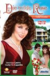 Die Wilde Rose-Staffel 1 (Folge 1-20)