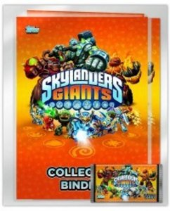 Universal Trends - Skylanders Trading Card Game