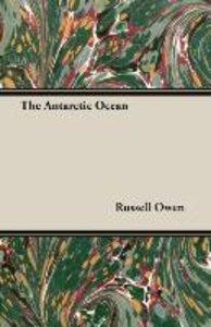 The Antarctic Ocean