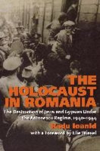 The Holocaust in Romania