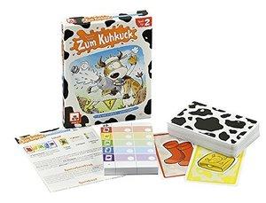 Zum Kuhkuck - Kartenspiel