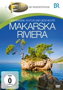 Makarska Riviera - zum Schließen ins Bild klicken
