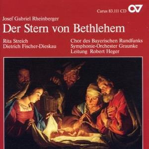 Der Stern Von Bethlehem (M.Sacra I)