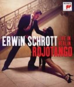Rojotango - Live in Berlin