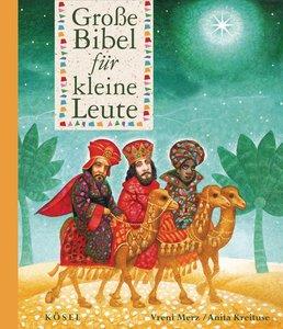 Große Bibel für kleine Leute. Großformat