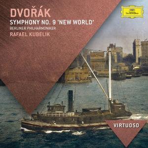 """Sinfonie Nr. 9 """"Aus der neuen Welt"""""""