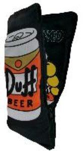 "The Simpsons - Wende-Kissen - ""Duff Bier"""