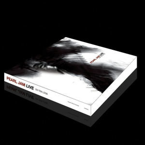 Live On Ten Legs (Ltd.Deluxe Box) CD+2LP