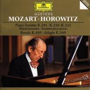 Klaviersonate KV 281,330,333/Rondo/Adagio