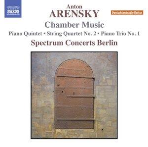 Klavierquint./Streichquar.2/Klaviertrio 1