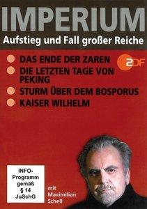 ZDF: Imperium II (5-8)