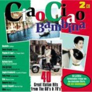 Ciao Ciao Bambina Vol.1