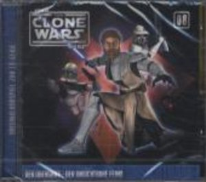 The Clone Wars 08: Der Übergriff / Der unsichtbare Feind