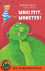 Mahlzeit Monster!