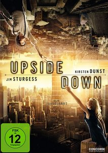 Upside Down (DVD)