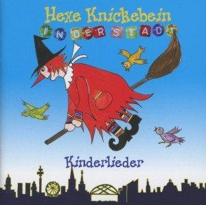 Hexe Knickebein In Der Stadt