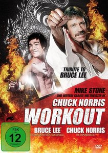 Workout-A Tribute to Bruce Lee