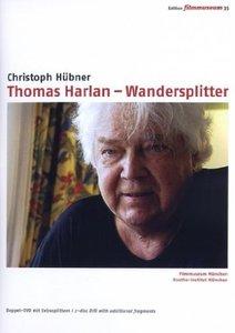 Thomas Harlan - Wandersplitter