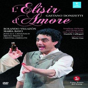 Liebestrank (L'Elisir D'Amore)