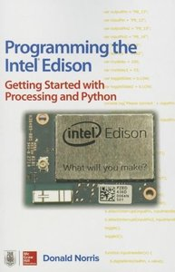 Programming the Intel Edison
