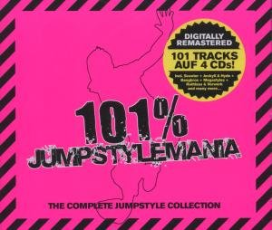 101 Jumpstylemania-The Complete Jumpstyle Coll.