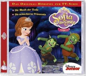 Disney - Sofia die Erste 03