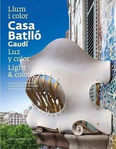 Casa Batlló. Light & colour