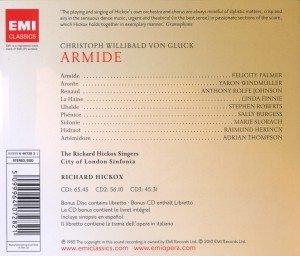Armide (Frz.Ges.)