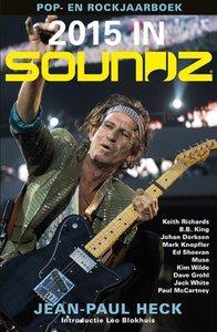 2015 in Soundz / druk 1