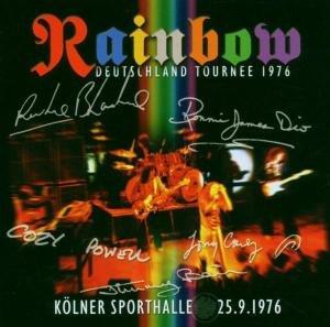 Live-Kölner Sporthalle 25.9.1976