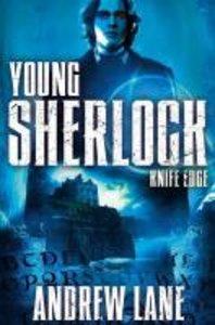 Young Sherlock Holmes 06. Knife Edge