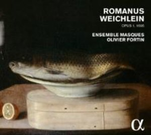 Kammermusik-Opus I,1695