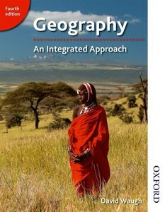 Geography an Integrated Approach